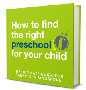 Preschool Singapore free guide for parents